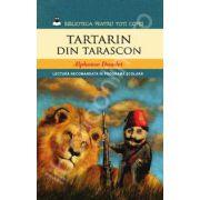 Tartarin din Tarascon (Colectia Biblioteca pentru toti copiii)