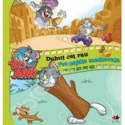 Tom si Jerry : Duhul cel rau. Primejdie medievala