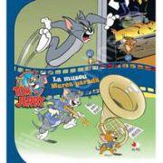 Tom si Jerry : La muzeu. Marea parada