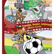 Tom si Jerry : Lumini, motor, actiune! Game over