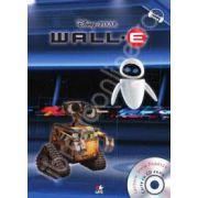Wall-E - Disney Audiobook (Carte + CD)
