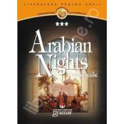 Arabian nights (povesti arabe)