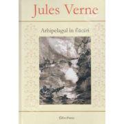 Arhipelagul in flacari (Jules Verne)