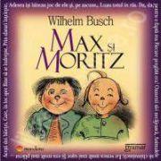 Max si Moritz (Wilhelm Busch)