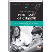 Processes of change. A qualitative approach