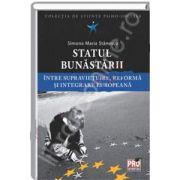 Statul bunastarii intre supravietuire, reforma si integrare europeana