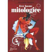 Zece basme mitologice