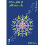 Astrologie si psihoterapie (editia 2013)