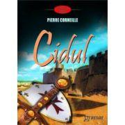 Cidul - Pierre Corneille