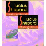 Lucius Shepard, Sfarsitul Pamantului - 2 Volume