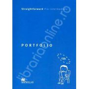 StraightForward Pre-intermediate. Portofolio
