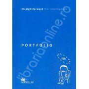 StraightForward Pre-intermediate. Portofolio