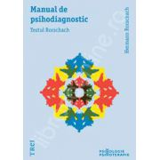 Testul Rorschach, Manual de psihodiagnostic