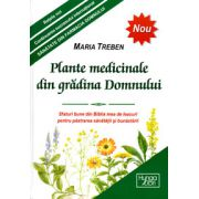 Maria Treben, Plante medicinale din gradina Domnului