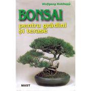 Bonsai pentru gradini si terase (Wolfgang Kohlhepp)