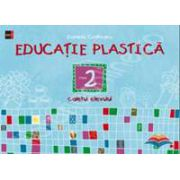 Educatie plastica clasa a II-a - Caietul elevului (Editia a II-a)