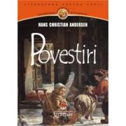 Povestiri (Hans Christian Andersen)