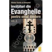 Invataturi din Evanghelie pentru omul modern volumul 2