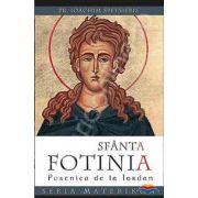 Sfanta Fotinia de la Iordan