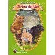 Cartea Junglei (Editie cartonata)