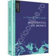 Accidentul de munca (Colectia - Monografii)
