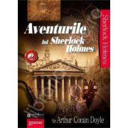 Aventurile lui Sherlock Holmes - Volumul II