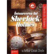 Intoarcerea lui Sherlock Holmes (volumul II)