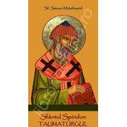 Sfantul Spiridon Taumaturgul - Editia a III-a