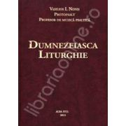 Dumnezeiasca Liturghie (Vasilios Nonis)