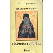 Faramiturile ospatului (Briancianinov Ignatie)