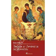Treimea si Imparatia lui Dumnezeu (Jurgen Moltmann)