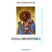 Studia Chrysostomica (Adolf Martin Ritter)