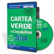 Cartea Verde a Contabilitatii - CD. Editia digitala actualizata 2014