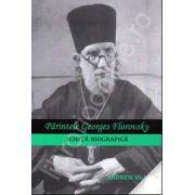 Parintele Georges Florovsky. Schita biografica (Andrew Blane)