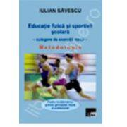 Educatie fizica si sportiva scolara - culegere de exercitii