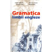 Gramatica limbii engleze - Editie completa