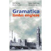 Gramatica limbii engleze - Editie de buzunar