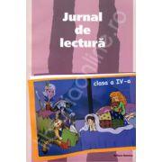 Jurnal de lectura clasa a IV-a