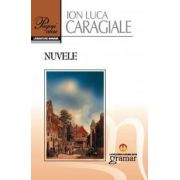 Nuvele - Caragiale