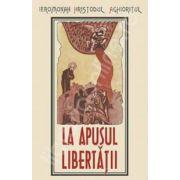La apusul libertatii - Traducere din limba greaca de Zenaida Luca