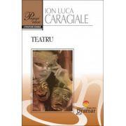 Teatru (Caragiale)