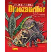 Enciclopedia Dinozaurilor. Editie cartonata