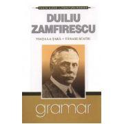 Viata la tara, Tanase Scatiu (Zamfirescu, Duiliu)