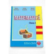 Culegere de Matematica pentru clasa I. Editia a V-a
