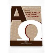Curs de limba greaca a Noului Testament (Zoltan Szalos-Farkas)