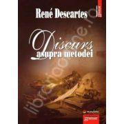 Rene Descartes, Discurs asupra metodei