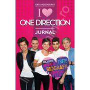 One Direction. Jurnal (Necenzurat)