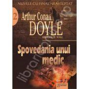 Spovedania unui medic (Arthur Conan Doyle)