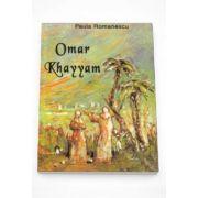 Omar Khayyam - Editie cartonata