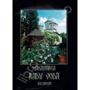 Manastirea Radu Voda. Album